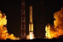 Tayvan Ulusal Uzay Organizasyonu, ABD'nin California eyaletinden yeryüzü gözlem uydusu fırlattı