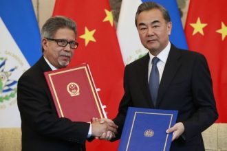 Dolar diplomasisi: El Salvador, para alamadığı Tayvan'la ilişkilerini kesti, Çin'le anlaştı