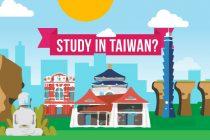 2018 yılı Tayvan Bursu başvuruları başlamıştır!