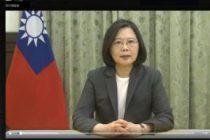 Cumhurbaşkanı Tsai Ing-wen Ramazan Bayramı Mesajı Yayınladı