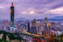 """Asya kaplanı Tayvan'dan Türkiye'ye """"ekonomik iş birliği"""" çağrısı"""