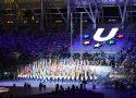 Tayvan'da düzenlenen 29. Dünya Üniversiteler Yaz Spor Oyunları başladı