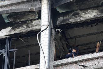 Tayvan'da hastane yangını: 9 ölü