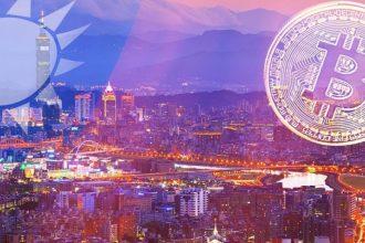 Tayvan Hükümeti Kripto Paralara ılımlı Yaklaşıyor