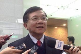 Tayvan'da elektrik kesintisinin faturası ağır oldu