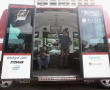 Sürücüsüz otobüs Tayvan'da yollara çıktı