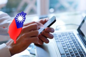 Tayvan'da İnternet Kullanımı Yüzde 82,3'e Yükseldi
