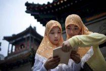 Tayvan Müslümanları; Büyüyen küçük bir cemaat