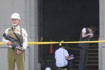 """Tayvan'da """"samuray"""" kılıcı ile saldırı"""